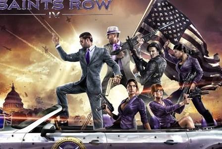 Saints Row IV Banido, Arma 3 e Company Of Heroes 2