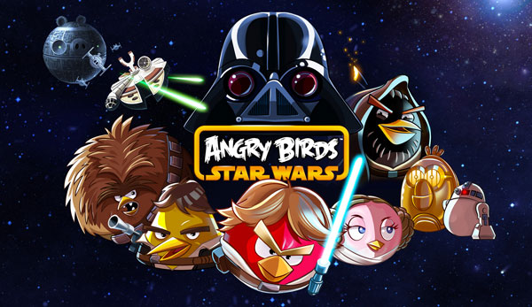 Angry Birds, Beyond Good & Evil 2 e Ouya