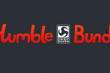 Arrancou o Humble Deep Silver Bundle