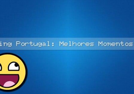 Comunidade Gaming Portugal: Novo Vídeo