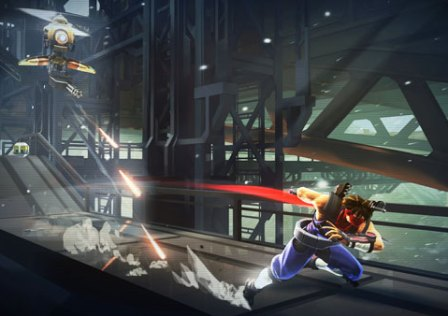 Capcom: Strider Regressa em 2014