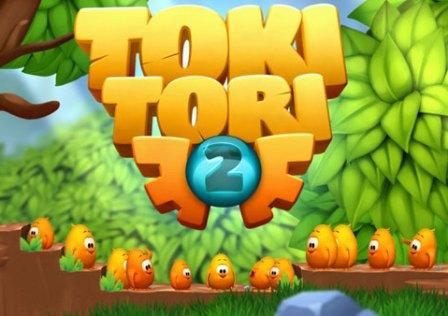 Jogo Da Semana: Toki Tori 2+