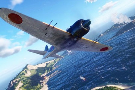 Jogo Da Semana: World Of Warplanes