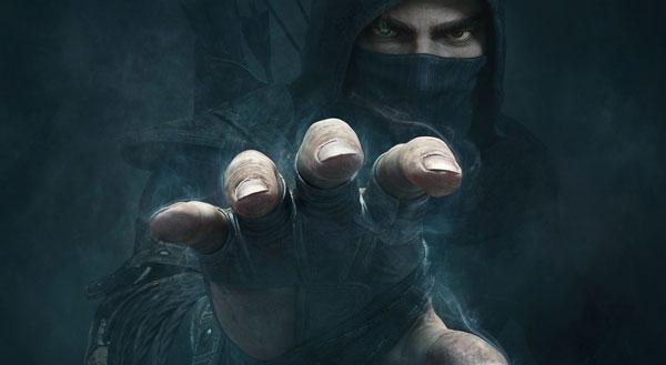 Thief: Lançamento em Fevereiro de 2014
