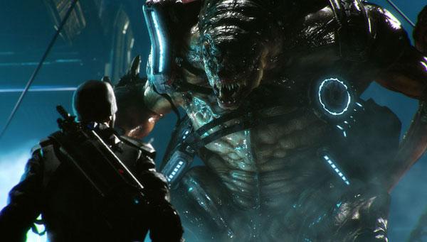 Prey 2, Meridian e Xbox One Mais Rápida