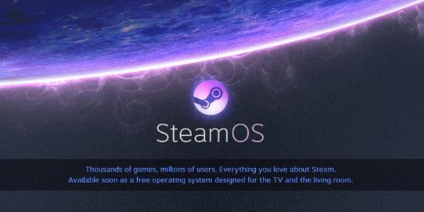 Steam OS: O Sistema Operativo da Valve