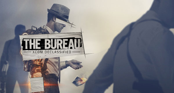 Jogo Da Semana: The Bureau XCOM Declassified