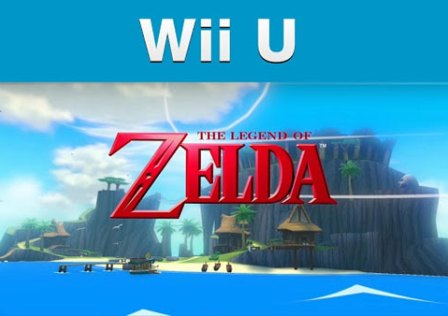 O Belíssimo The Legend of Zelda: The Wind Waker HD