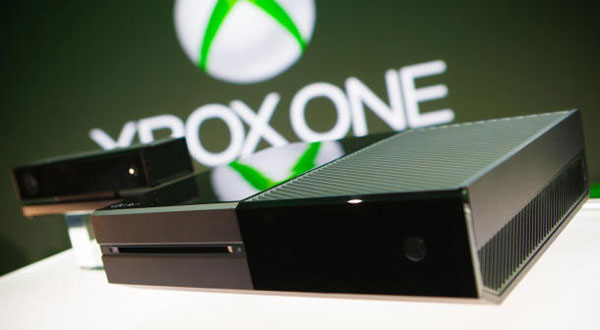Xbox One, Star Citizen e Project Phoenix