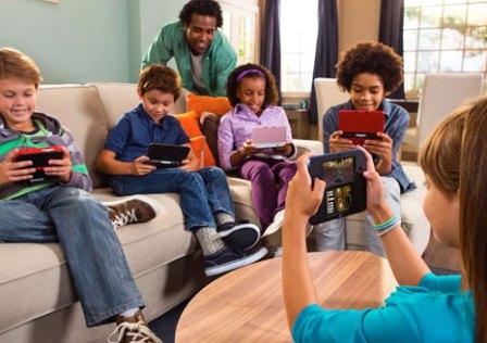Nintendo 2DS Chega Este Sábado