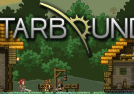 Starbound Regista Números Impressionantes