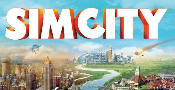 SimCity Offline Está a Chegar