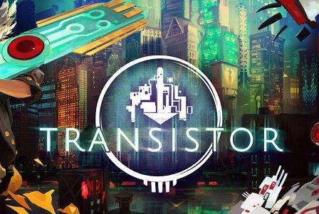 Transistor Chega dia 20 de Maio ao PC e PS4