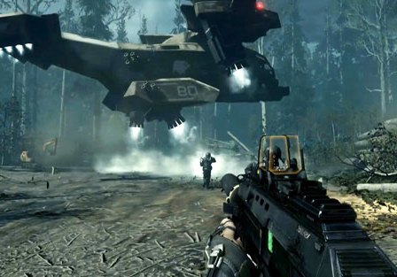 Call Of Duty: Advanced Warfare Anunciado
