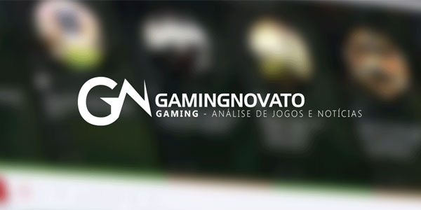 Gaming Novato: Novo Parceiro da Gaming Portugal