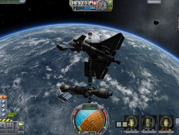 KSP - Mod for planets realistic - Add-on Discussions ...