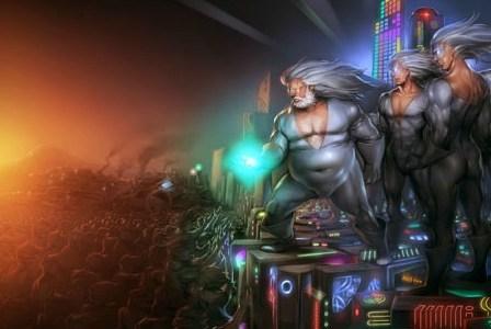 A Guerra De Consolas Acabou: PC Foi o Vencedor