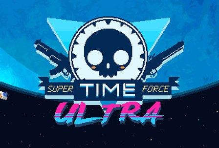 Super Time Force Ultra a Caminho do PC