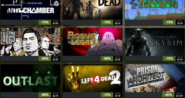 Vendas Digitais Representam 92% do Mercado do PC