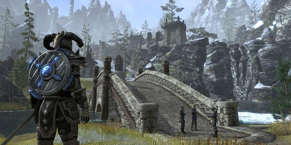 The Elder Scrolls Online Abandona Subscrição