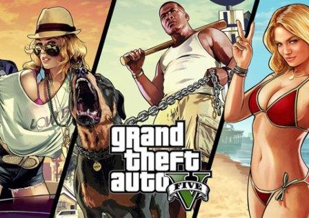 Votação: GTA V Adiado no PC e Gamers Desesperam
