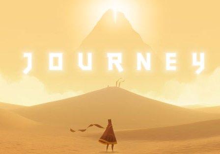 ~Journey na PS4, Mas Quando?