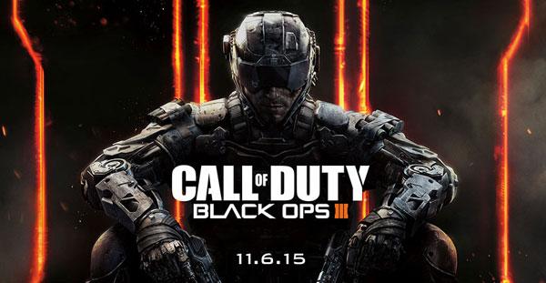 Call of Duty Black Ops 3: Requisitos Mínimos Revelados