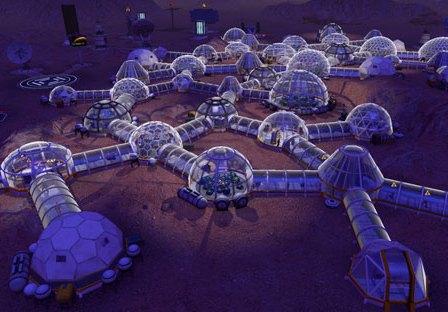 Planetbase: Coloniza e Sobrevive