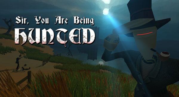 Multijogador chega finalmente a Sir, You Are Being Hunted