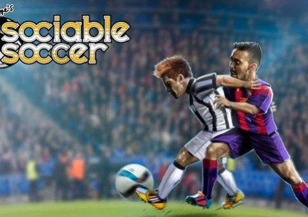 Sociable Soccer Chega ao Kickstarter