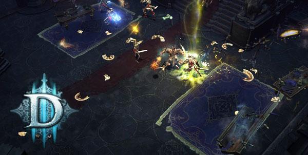 Diablo III: Patch 2.4.0 Traz Muitas Novidades