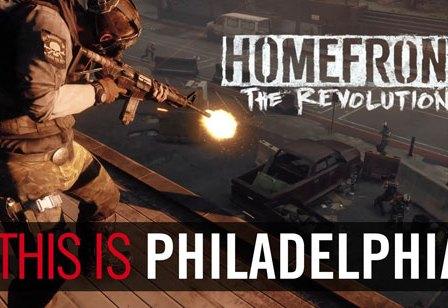 Homefront: The Revolution Chega Dia 20 de Maio