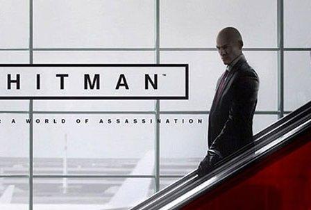 Hitman: Teaser e Detalhes Sobre a BETA