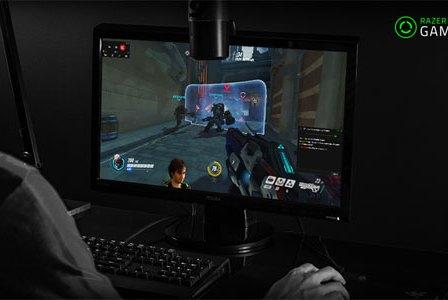 Razer lança software de livestream para gamers