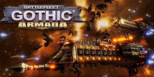 Battlefeet Gothic: Armada Chega Amanhã