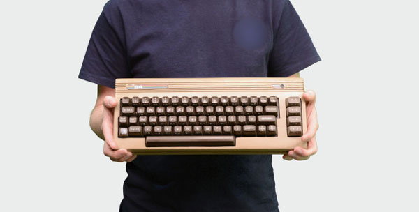 Commodore 64 Poderá Estar de Volta