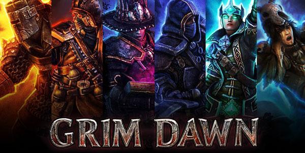 Grim Dawn: Mais de 500 Mil Cópias Vendidas