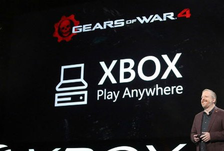 Xbox Play Anywhere: Exclusivos Xbox A Caminho do PC