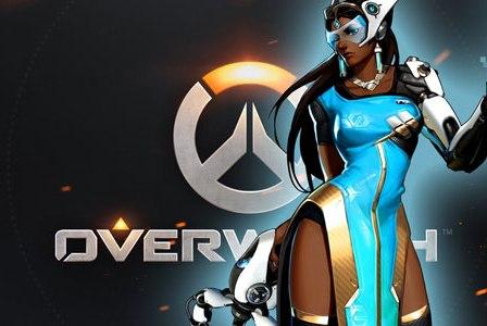 Overwatch: Symmetra Vai Mudar