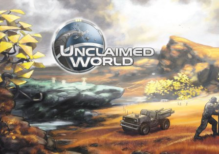 Unclaimed World