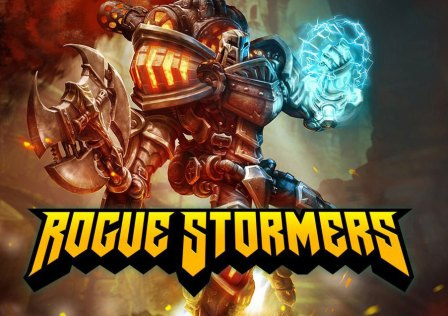 Rogue Stormers