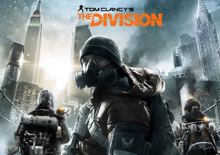 Tom Clancys' The Division