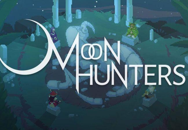 Moon-Hunters