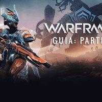 Warframe Guia: Parte 1