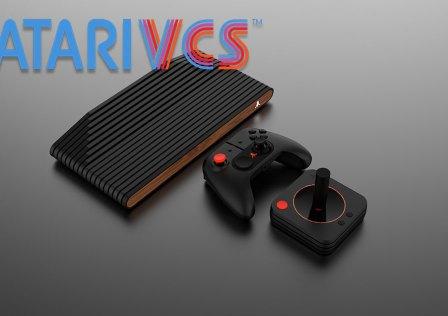 ATARI-VCS