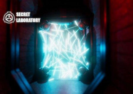 SCP-Secret-Laboratory