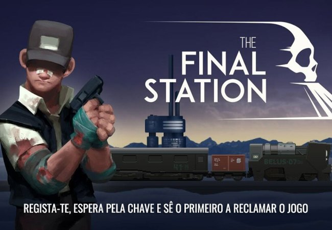 Giveaway: The Final Station + The Only Traitor DLC