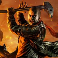 Red Faction Guerrilla Re-Mars-tered Chega à Nintendo Switch