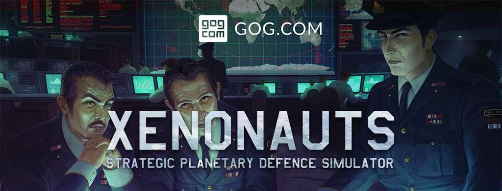 Xenonauts na GOG.com