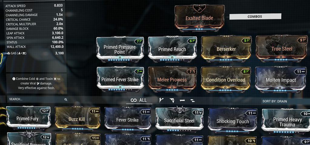 exalted-blade-build